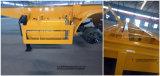 3 de Chassis van het Skelet van de Aanhangwagen van de Container van de as 20FT/40FT