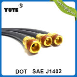 Yute 3/8 pouce 24 tuyaux de chambre de frein à air de pouce