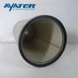 Filtro de poeiras Ayater P191772 Spun-Bonded o cartucho do filtro de poliéster