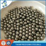 Todos los tamaños de suministro de cojinetes de bolas de acero con alta precisión