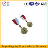 Medallas exquisitas modificadas para requisitos particulares de la aleación en precio razonable