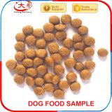 Сухой пищи экструзии собака линии переработки пищевых продуктов