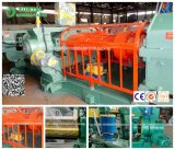 Export to of Europe doubles of shank transmission Rubber Mixing Mill (XK-450)
