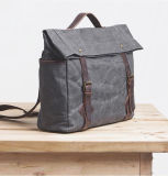Handbag Canvas Leather Backpackデザイナー女性女性袋