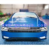 Reuze Opblaasbare ModelAuto voor de Opblaasbare Auto van de Gebeurtenis/van de Reclame