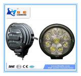 90W IP68 de Bijkomende LEIDENE van de Auto Lichte LEIDENE van het Werk Offroad Lichte LEIDENE van het Werk Lamp van de Spot-bundel