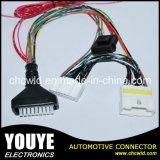 Chicote de fios do fio do indicador de potência da fábrica do OEM auto para a S-Cruz