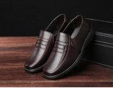 L'homme chaussures Chaussures pour les ventes de PU