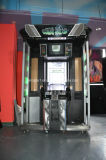 Strumentazione emozionante di lusso del gioco della fucilazione di azione dell'elevatore del simulatore di divertimento della galleria