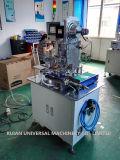 Máquina que ojetea de la etiqueta automática llena (LM-JY3)