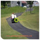 Черный UHMWPE временной дорожной Trackway коврик для Европы Америки азиатских