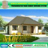 Modernes hölzernes vorfabrizierthaus-modulares vorfabriziertes Behälter-Haus für das Kampieren