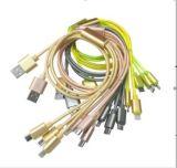 3 en 1 USB Câble Câble Ios Mobile Android/Câble de charge