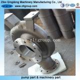 Intelaiatura della pompa di Goulds 3196 del acciaio al carbonio dell'ANSI/acciaio legato