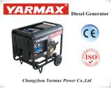 2kVA & portable haute efficacité Générateur Diesel De type ouvert