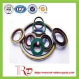 Hydrozylinder-Gummiöl-Scheuerschutz