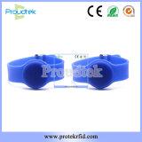Pulseiras de proximidade pulseiras personalizadas para pagamento sem numerário