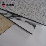 Último projeto Stone olhar Aluminum Composite Material (AE-501)