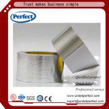 Embalaje del cartón de la cinta adhesiva de la hoja de Alumnium