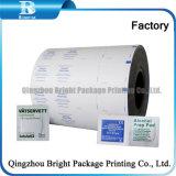 2018 Nuevo suministro de papel recubierto con lámina de aluminio de LDPE