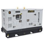 Keypower 15kVA Dieselgenerator mit Bunded Kraftstofftank-australischem Standard