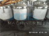 Réservoir de stockage de mélange de récipient de réservoir industriel d'acier inoxydable (ACE-CG-CH)