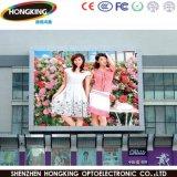 Haute luminosité couleur extérieure P10 LED Billboard