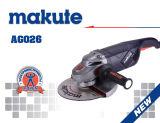 Makute neue Art-elektrische Winkel-Schleifer-Schleifmaschine (AG026)