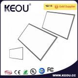 30x60cm Panel LED Luz fábrica de fabricación por ISO9001
