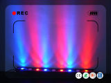 Equipos de alta potencia 14x30W LED bañador de pared Bar