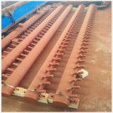 Encabeçamento do vapor das peças de recolocação para a caldeira de alta pressão