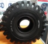 Sesgo OTR con el modelo L3/E3 para la cargadora de neumáticos (29.5-25)