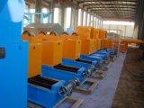 機械を作るGRP FRPのガラス繊維の管の巻上げ機械排水渠の管