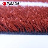 20mm Rot-Rasen-laufendes Spur-Gras