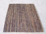 Cerca de bambú artificial tradicional china