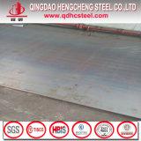 Spv355 SA387 Spv490q Placa de acero calderas
