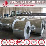 Industriyの使用のための電流を通された鋼鉄コイル