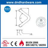 Het decoratieve Handvat van het Roestvrij staal van de Hardware voor de Zaal van de Douche (DDPH012)