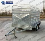 [9إكس5] مواش صندوق شحن ترادف صندوق قفص مقطورة ([سوت-كّت95])