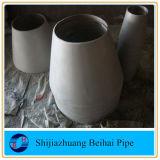 ステンレス鋼の管付属品SS316 Sch80の同心の減力剤B16.9