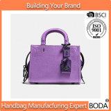 Mini sacchetto di spalla delle donne di modo di formato o borse (BDX-171107)