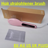 Certificação Ce escova alisadora de cabelo