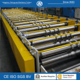 Tagliare a Length Panel Cold Roll Forming Machine