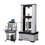 Equipamentos de laboratório do teste da força elástica de materiais de engenharia mecânica