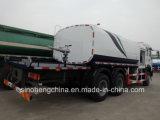 20m3 de Tank van het Water van HOWO Truck/336HP die 6X4 Vrachtwagen voor Verkoop bestrooien