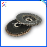 Steel Polishing를 위한 OEM Zirconia와 Alumina Flap Disc