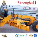 Nivelleermachine van de Weg van de Tractor van de Voorwaarde 130HP van de Nivelleermachine Py9130 van de Motor van de Machine van de Bouw van Road van China de Nieuwe