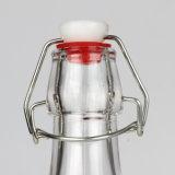 Gemeinsame luftdichte Glasschnellflasche für Öl, Wein und Enzyme