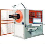 macchina piegatubi del collegare della macchina della presidenza della barra di CNC 3D per il supporto del condotto concreto
