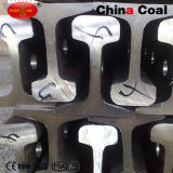 """Assemblée équilaterale en """"y"""" ferroviaire de charbon de la Chine"""